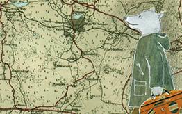 Matkalle - Kalenteri 2016