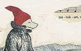 Vauhdinhurmaa - Christmas card